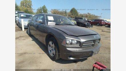 2008 Dodge Charger SE for sale 101216625