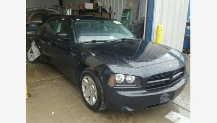 2008 Dodge Charger for sale 101217164