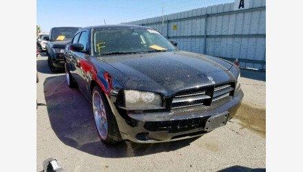 2008 Dodge Charger SE for sale 101217285
