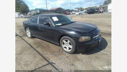 2008 Dodge Charger SE for sale 101218794