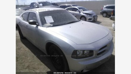 2008 Dodge Charger SE for sale 101221574
