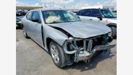 2008 Dodge Charger SE for sale 101223855