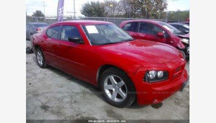 2008 Dodge Charger SE for sale 101224571