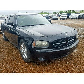 2008 Dodge Charger SE for sale 101225722