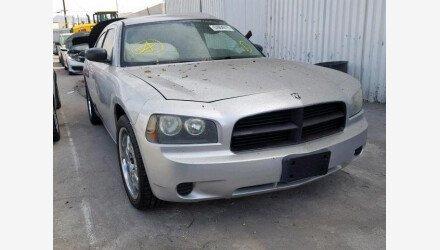 2008 Dodge Charger SE for sale 101229578