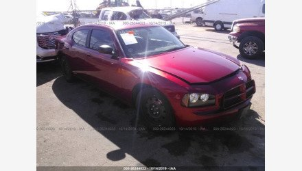 2008 Dodge Charger SE for sale 101230409