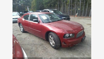 2008 Dodge Charger SE for sale 101235927