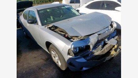 2008 Dodge Charger SE for sale 101236407