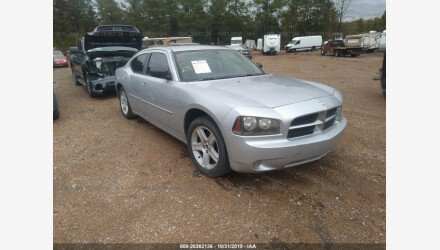 2008 Dodge Charger SXT for sale 101236439