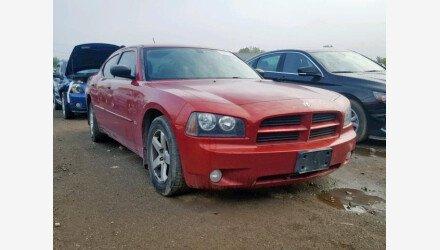 2008 Dodge Charger SE for sale 101237003