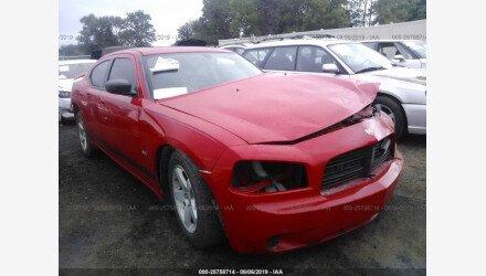 2008 Dodge Charger SE for sale 101239117