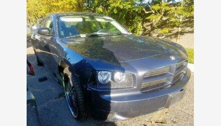 2008 Dodge Charger SE for sale 101241076