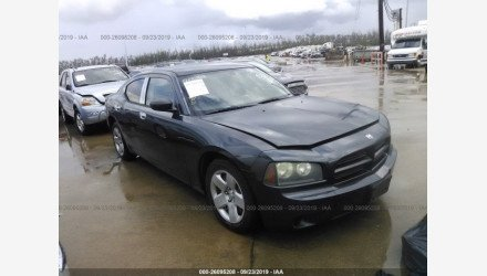 2008 Dodge Charger SE for sale 101241257