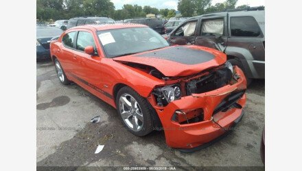 2008 Dodge Charger R/T for sale 101241729