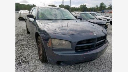 2008 Dodge Charger SE for sale 101245482