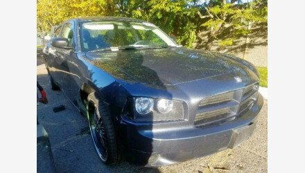 2008 Dodge Charger SE for sale 101251777