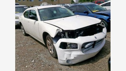 2008 Dodge Charger SE for sale 101251784