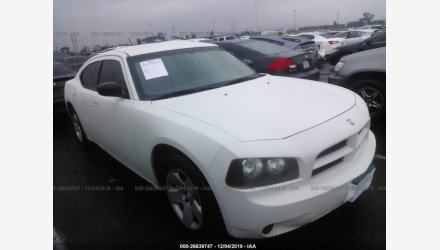 2008 Dodge Charger SE for sale 101252108