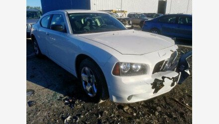 2008 Dodge Charger SE for sale 101252530