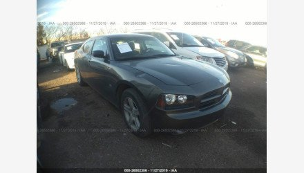 2008 Dodge Charger SE for sale 101252860
