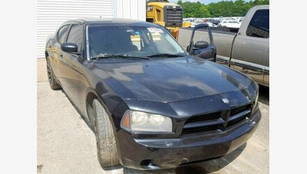 2008 Dodge Charger SE for sale 101253264