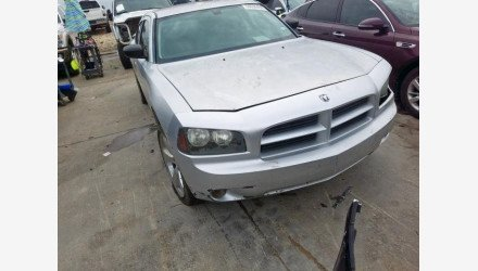 2008 Dodge Charger SE for sale 101253756