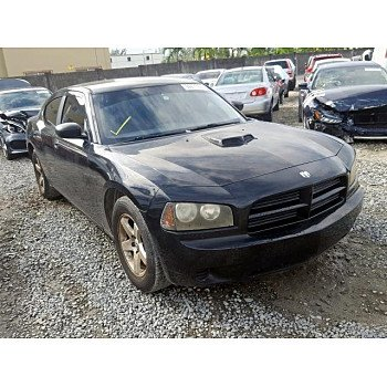 2008 Dodge Charger SE for sale 101259269