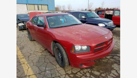 2008 Dodge Charger SE for sale 101260598