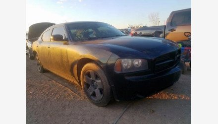 2008 Dodge Charger SE for sale 101265952