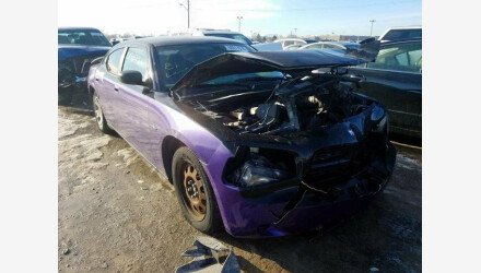 2008 Dodge Charger SE for sale 101266343