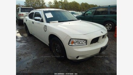 2008 Dodge Charger SE for sale 101266549