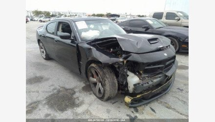 2008 Dodge Charger SRT8 for sale 101266875