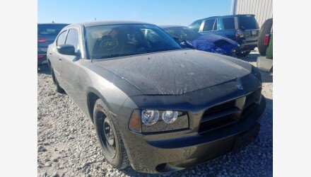 2008 Dodge Charger SE for sale 101267132