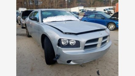 2008 Dodge Charger SE for sale 101268194