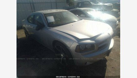 2008 Dodge Charger SE for sale 101269400