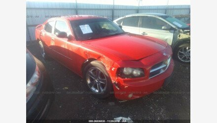 2008 Dodge Charger SXT for sale 101269402