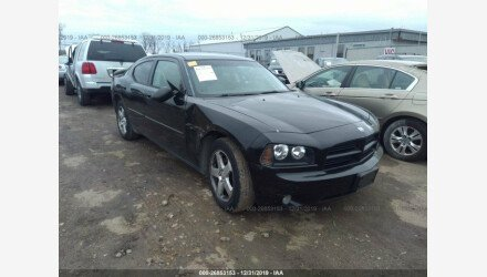 2008 Dodge Charger SXT AWD for sale 101270221