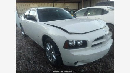 2008 Dodge Charger SE for sale 101270746