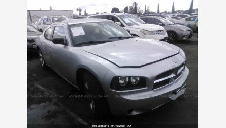 2008 Dodge Charger SE for sale 101270787