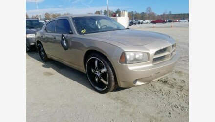 2008 Dodge Charger SE for sale 101271008