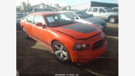 2008 Dodge Charger R/T for sale 101273257