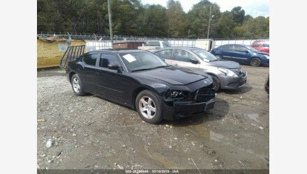 2008 Dodge Charger SE for sale 101273296