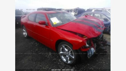 2008 Dodge Charger R/T for sale 101274193