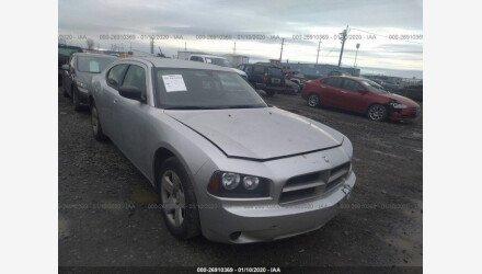 2008 Dodge Charger SE for sale 101284229