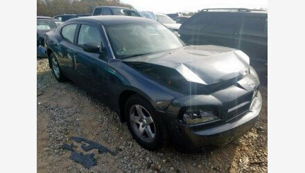 2008 Dodge Charger SE for sale 101289052