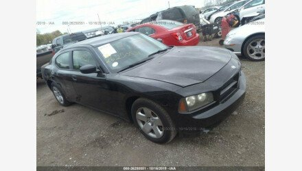 2008 Dodge Charger SE for sale 101289150