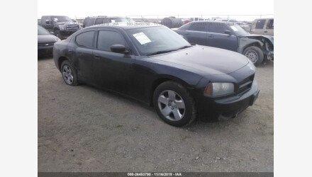 2008 Dodge Charger SE for sale 101289807