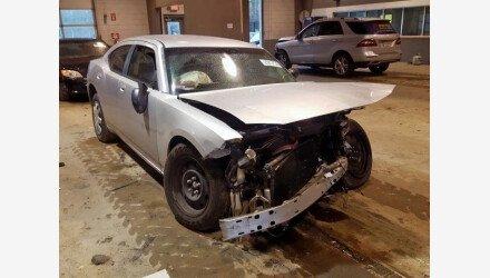 2008 Dodge Charger SE for sale 101291206