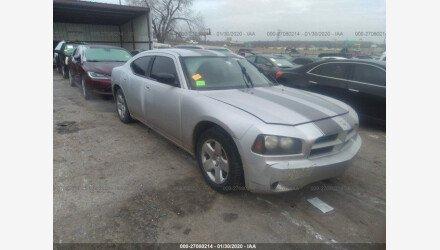2008 Dodge Charger SE for sale 101291843