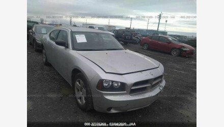 2008 Dodge Charger SE for sale 101297340